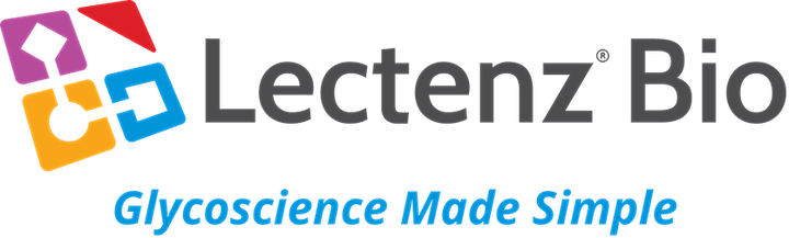 GlycoNet Webinar Series: Industry Session ft. Lectenz Bio (April 29) image