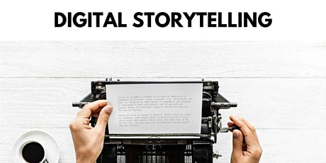 Corso Digital Corporate Storytelling (STREAMING) biglietti