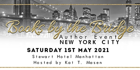 REFER TO NEW LISTING Books by the Bridge Author Event tickets