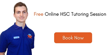 Free Online HSC Tutoring Session tickets