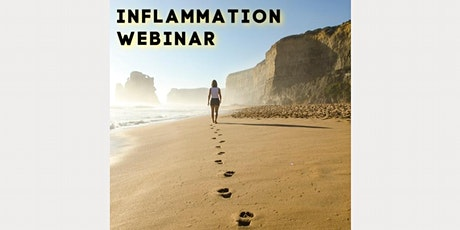 Live Webinar - A Functional Medicine Approach to Inflammation  tickets