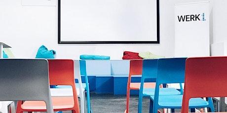 Practice Your Public Speaking Skills (Zoom Meeting) tickets