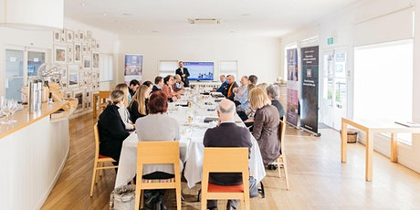 BforB Networking Breakfast Toowong | Guest Speaker, Jason Howes tickets