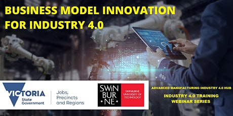 Business Model Innovation for Industry 4.0 tickets