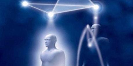 Online Reiki & Energy Healing Modalities Share Evening tickets