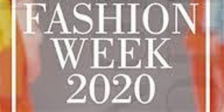 LA Fashion Week Runway Shows & Wrap Party - Beverly Hills Red Carpet Event billets