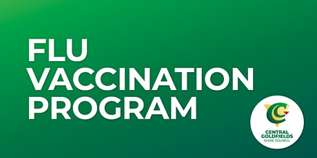 Council Employee Flu Immunisation Program tickets