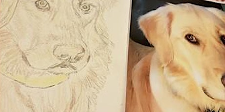 Paint Night - Paint YOUR Pet tickets