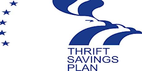 Thrift Savings Plan entradas