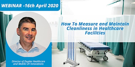 How To Measure and Maintain Cleanliness in Healthcare Facilities tickets