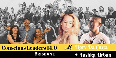 Conscious Leaders 14.0 VIRTUAL EVENT tickets