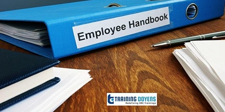 Employee Handbooks: Critical Issues and Best Practices for 2020 - 3-Hours tickets
