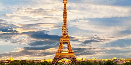 One-to-one online FRENCH lessons from home tickets