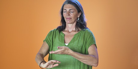 Now Heart 'Qi Gong' Practise tickets
