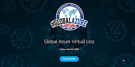 Global Azure Bootcamp Austria 2020 tickets