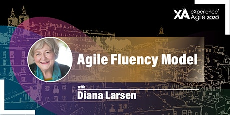 The Agile Fluency® Model: A Path for Investing in Agile Teams bilhetes