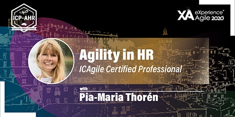 Agility in HR tickets