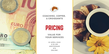 CCC: Pricing- Finding Value for Your Services tickets