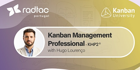 Kanban Management Professional - KMP2® tickets