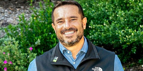 The Role of San Francisco's Parks Right Now w/Park and Rec GM Phil Ginsburg tickets