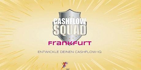 Entwickle deinen CASHFLOW-IQ in FRANKFURT Tickets