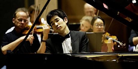 Ersatztermin: Meistersolisten im Isartal 2/2020: Klavierabend mit Wataru Hisasue Tickets