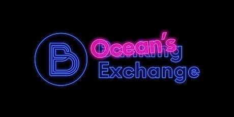 BEX20 - Oceans Exchange Tickets