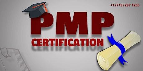 PMP 4 Days Certification Training in Arleta, CA,USA tickets