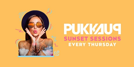 Pukka Up Thursdays Boat Party -  Ibiza 2020 entradas