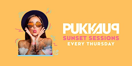 Pukka Up Thursdays Boat Party -  Ibiza 2020 tickets