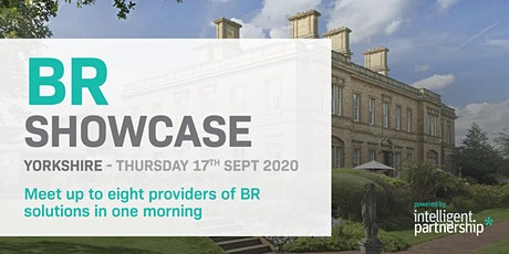 Business Relief Showcase September 2020 | Yorkshire tickets
