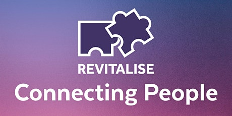 Revitalise Connecting People - The Online Business Event  tickets