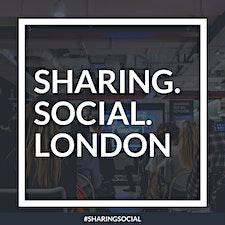 Sharing.Social.London logo