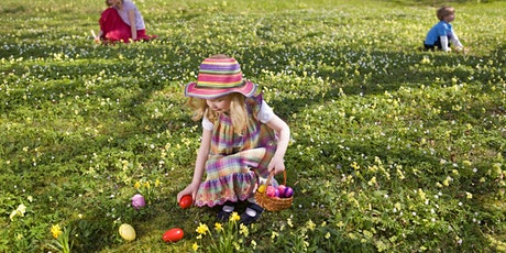 Special Easter Egg Hunt in the Garden tickets