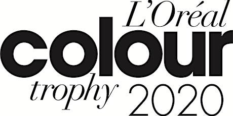 L'Oréal Colour Trophy Grand Final tickets