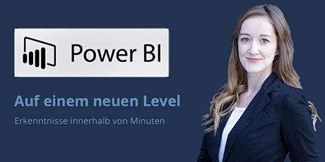 Power BI Reporting - Schulung in Hannover Tickets
