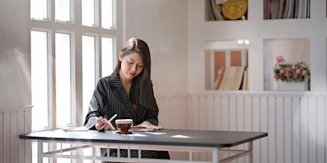 Managing Your Career in Uncertain tickets