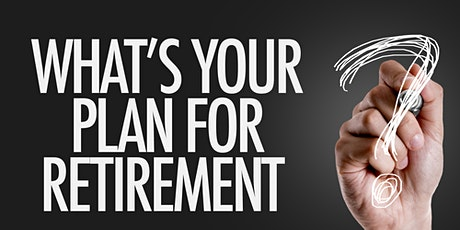 Protecting Your Retirement in 2020 - Webinar tickets