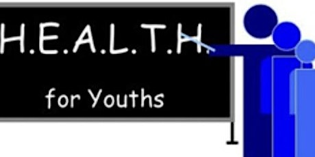 H.E.A.L.T.H for Youths Updates - COVID19 - Saturdays - 30 Minutes tickets