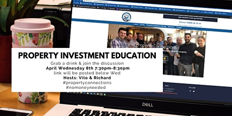Property Investment Education Q & A tickets