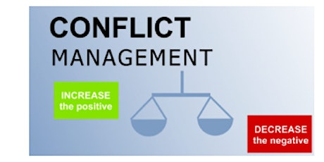 Conflict Management 1 Day Virtual Live Training in Colorado Springs, CO tickets