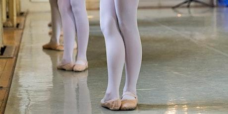 Advanced Junior Ballet  tickets