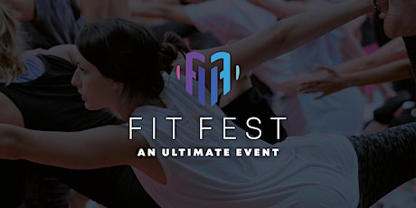 FitFest 2021 - Shrewsbury tickets