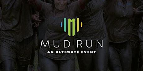 Shropshire Mud Run tickets