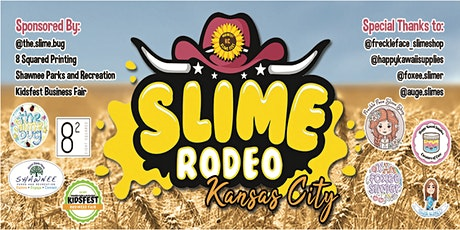 Midwest Slime Fest - Slime Rodeo Kansas City tickets