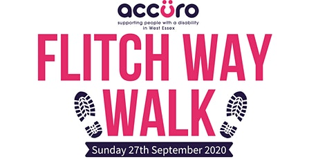 Accuro Flitch Way Walk tickets