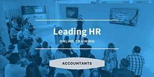 Accountant | Leading HR
