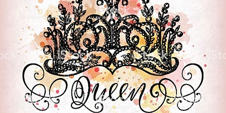 Think like a LADY, Act like a QUEEN: Ladies of Dreamcicle Sip & Paint tickets