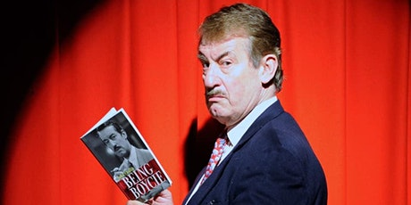 Only Fools and Boycie tickets