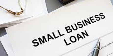 Economic Injury Disaster Loan (EIDL) Q&A with TSBDC and OBDC  tickets